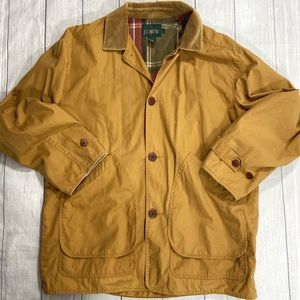 J.Crew Barn Jacket. Size Large. Great fall jacket